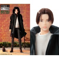 Petworks One-sixth scale Boys & Male Album, Mods Parka, EIGHT 1919021 ~ PRE-ORDER ~