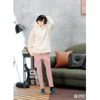 Petworks One-sixth scale Boys & Male Album Track Pants Style EIGHT 1920051 ~~ PRE-ORDER